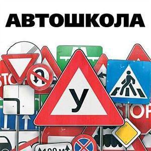 Автошколы Реутова