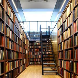 Библиотеки Реутова