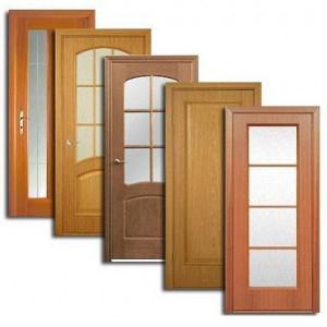 Двери, дверные блоки Реутова