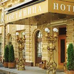 Гостиницы Реутова