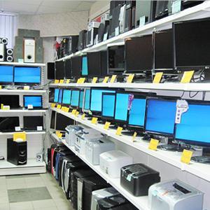 Компьютерные магазины Реутова