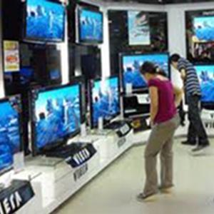 Магазины электроники Реутова