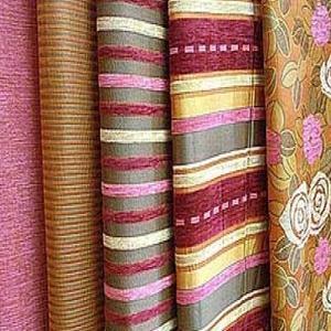 Магазины ткани Реутова