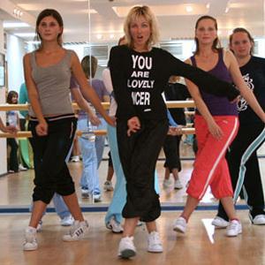 Школы танцев Реутова
