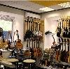 Музыкальные магазины в Реутове