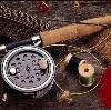 Охотничьи и рыболовные магазины в Реутове