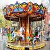 Парки культуры и отдыха в Реутове