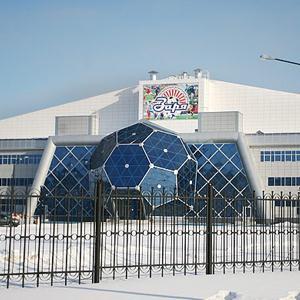 Спортивные комплексы Реутова