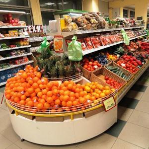 Супермаркеты Реутова