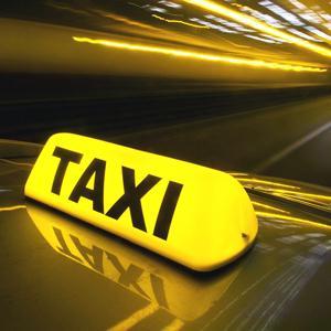 Такси Реутова
