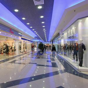 Торговые центры Реутова